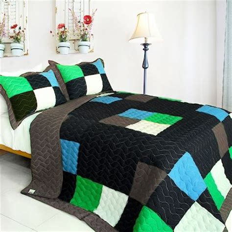Boys Patchwork Bedding - the world s catalog of ideas