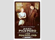 The Foundling (1916 film) - Wikipedia K 11 Poster