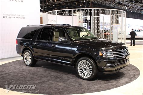 2015 lincoln navigator pictures picture of 2015 lincoln navigator l