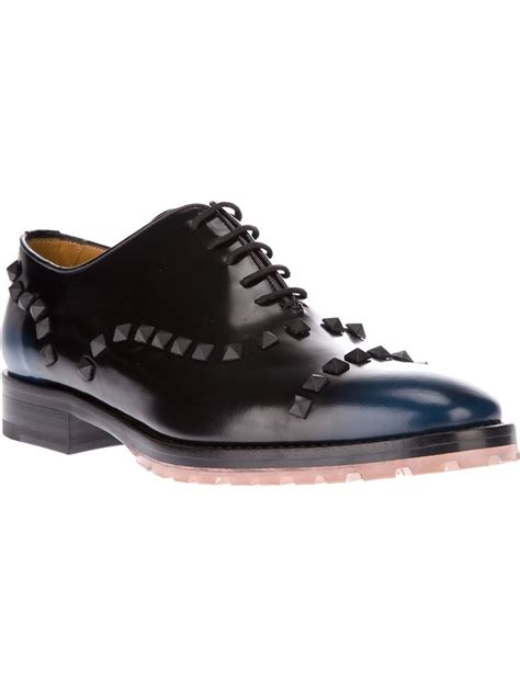 valentino mens shoes collection trendyoutlook