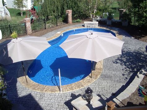 inground pools for small yards small inground pools for yards the characteristic of