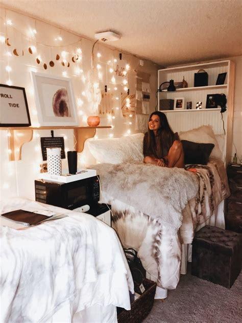 decoration ideas  personalize  dorm room