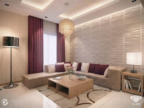 cream living rooms sheer curtains on ripple fold or s fold curtain tracks