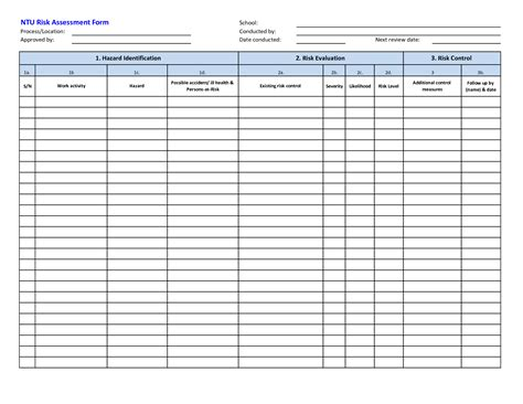 excel matrix template excel matrix template pictures to pin on pinsdaddy