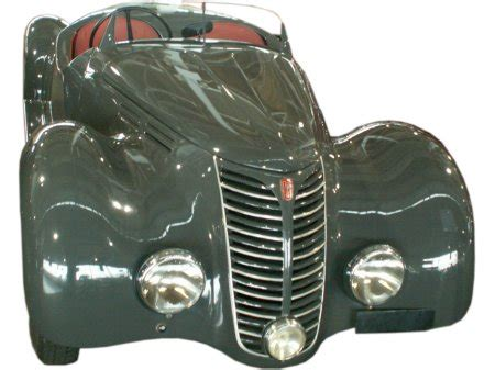 Fiat 508 C 1939 Click To Enlarge