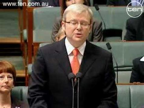 Apology Letter Kevin Rudd Language Analysis 6 Sorry Kevin Rudd S Apology To The Stolen Generation Kelliepainter