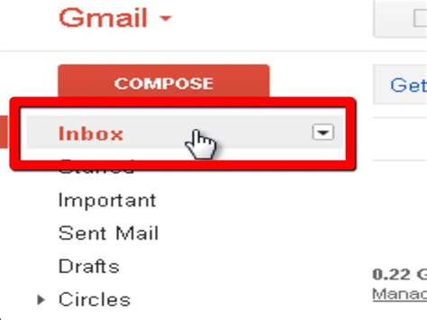 8 Steps To Clean Out Your Inbox by Clean Out Your Gmail Inbox Step 9 Version 3 Jpg