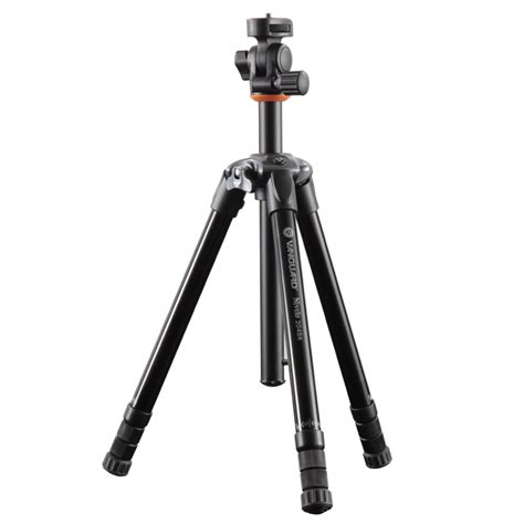 Tripod Mirrorless Nivelo 204 Tripod By Vanguard Designed For A New Generation Of More Compact Cameras