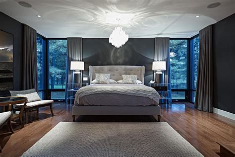 design elements    create  sexy bedroom