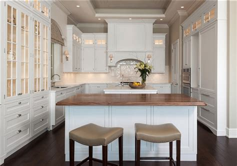 white kitchen with inset cabinets home bunch interior kitchen design ideas home bunch interior design ideas