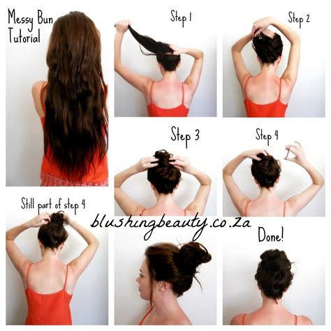 How To Do Hairstyles Buns by Edit Your Photo Different Hairstyle Rachael Edwards