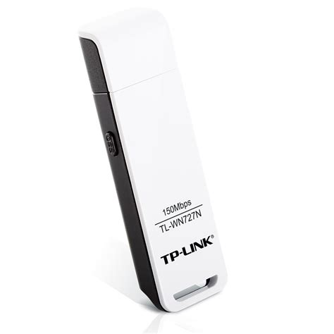 Usb Wifi Tplink Tl Wn727n T1910 3 tp link tl wn727n 150mbps wireless n usb adapter elevenia