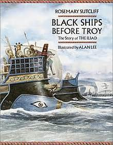 themes in black ships before troy black ships before troy wikipedia