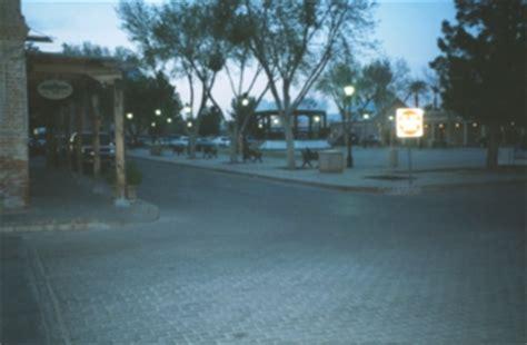 El Patio Mesilla by Mesilla New Mexico