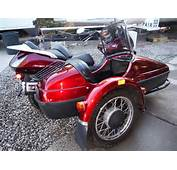 Honda Silverwing 600 With Velorex Sidecar 7700 Miles US $467500