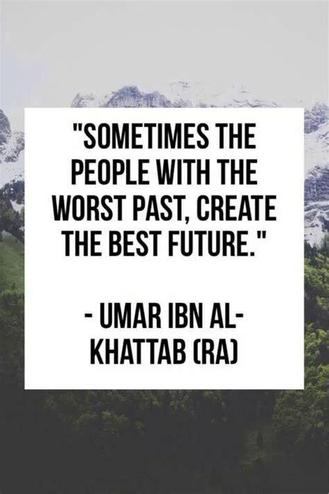 biography of umar bin khattab umar ibn al khattab ra best quote pinterest