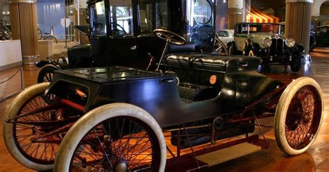 Ford Car Sweepstakes - we love ford s past present and future 1901 ford