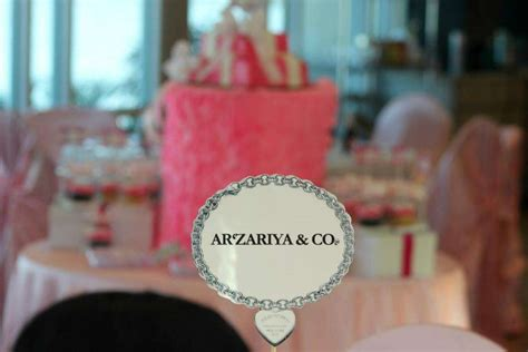 gubahan hantaran baby pink tiffany pink tiffany co baby shower party ideas photo 31 of