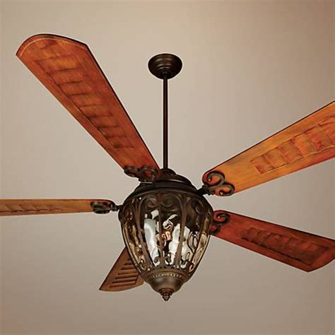 70 Ceiling Fan by 70 Quot Craftmade Olivier Aged Bronze Outdoor Ceiling Fan