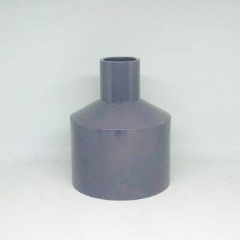 Fitting Pipa Hidroponik reducer socket sock pipa aw pvc 3 x 1 inch inci rucika