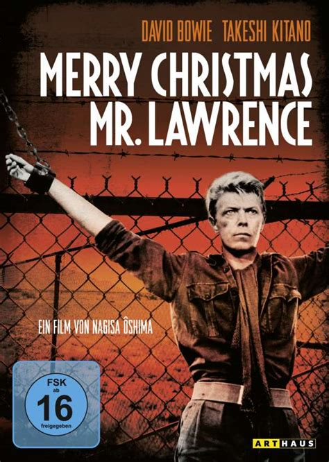 merry christmas  lawrence dvd jpc