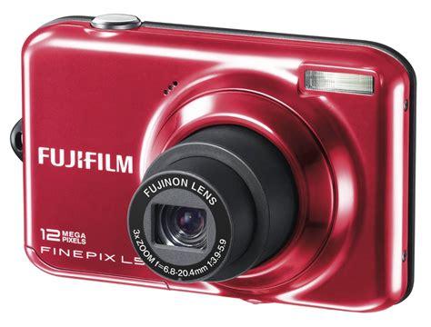Kamera Digital Fujifilm Finepix L55 digicamreview fujifilm finepix l55