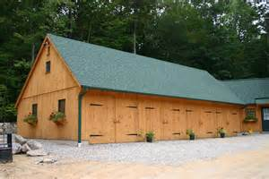 post barn kits new style barns post beam garden sheds