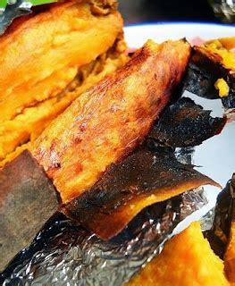 Oven Ubi Cilembu 4 resep cara memasak ubi cilembu menjadi spesial dan lezat