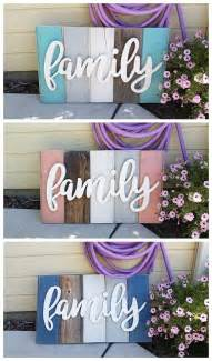 art and craft for home decor new old distressed barn wood word art indoor outdoor home