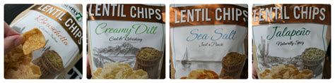 Simply7 Lentil Chips White Cheddar bento a simply7 lunch review giveaway family fresh meals
