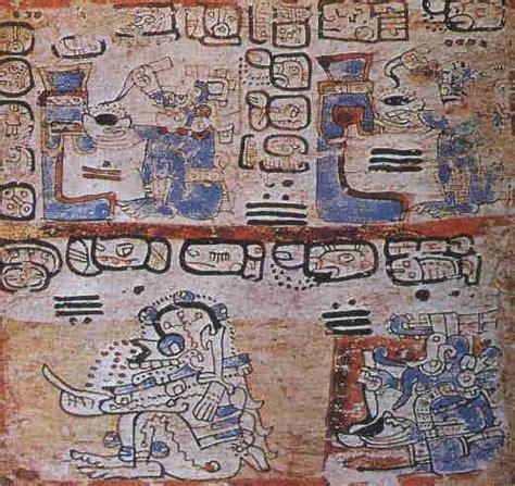 imagenes codices mayas c 243 dices mayas