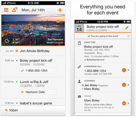 Can Calendars Be Sent Media Mail Tempo Smart Calendar Updated With Mailbox Support And