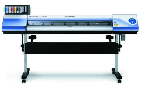 Printer Roland roland vsi printer