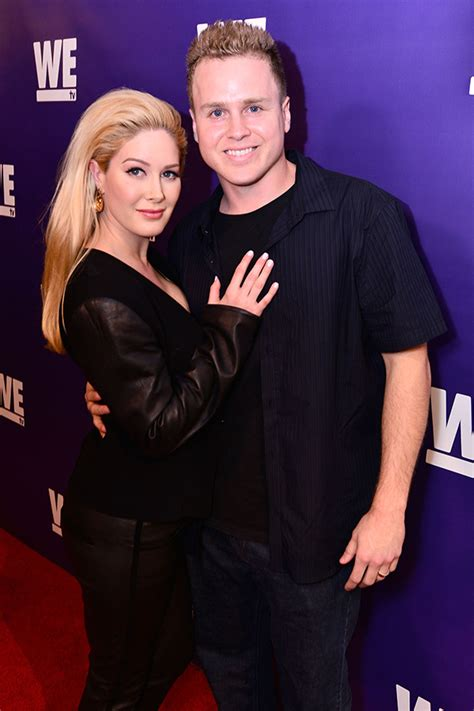Heidi Montag And Spencer Team Up To Ruin by Heidi And Spencer Pratt 2016 Gallery