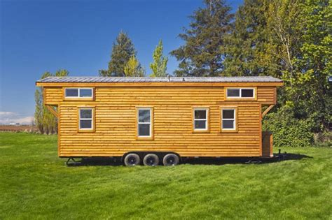 Tiny Haus Am See Kaufen by 224 Sq Ft Tiny House On Wheels By Tiny Living Homes