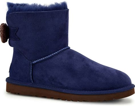 ugg knit boots clearance ugg australia s mini bailey knit bow free shipping