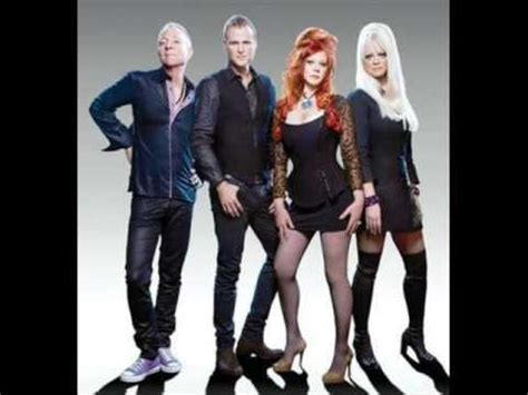 the b the b 52 s