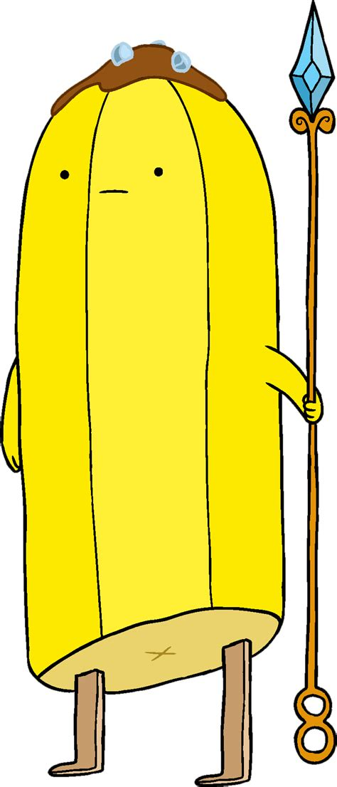 how to to be guard banana guard the adventure time wiki mathematical