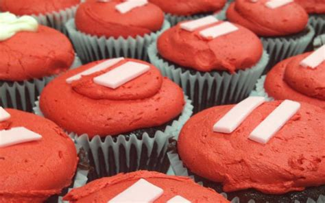 Cupcake Of The Week Wich Cupcakes by Cupcake Of The Week Equal Sign Cupcakes For Marriage Equality