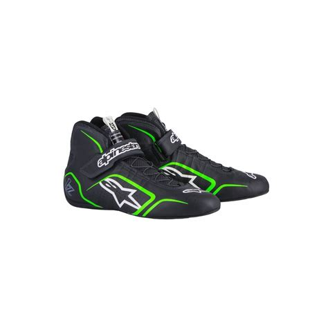 alpinestars shoes alpinestars tech 1 z nomex race shoes alpinestars auto