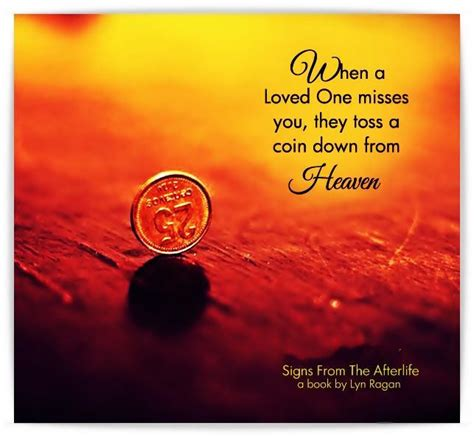 signs   afterlife coins  heaven signs  heaven  afterlife dad rip