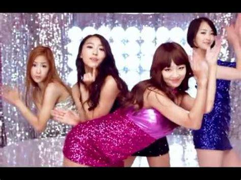 film korea hot stafa band sister so cool korea music youtube