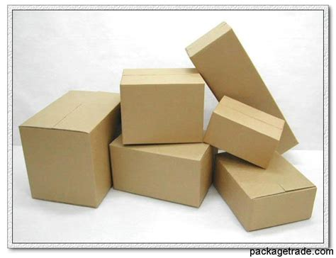 Paper Box - corrugated paper boxes from jiaxing qianyuan import