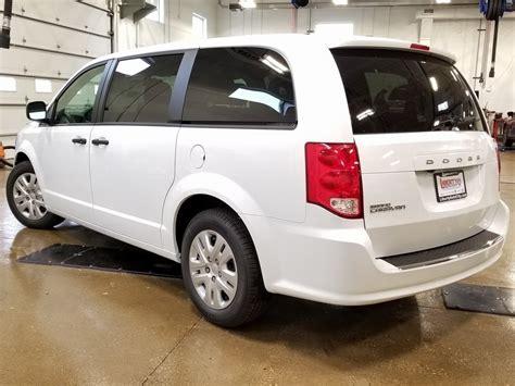 2020 Dodge Grand Caravan Redesign by 2019 Dodge Grand Caravan White Colors Interior Feature