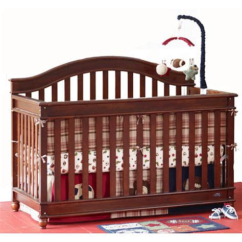 Lifetime Convertible Crib Europa Baby Palisades Lifetime Convertible Crib Cherry Babi Italia Babies Quot R Quot Us Aka Chan