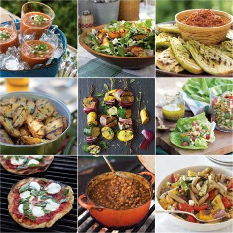Vegetarian Cookout Ideas Williams Sonoma Taste Backyard Cookout Ideas