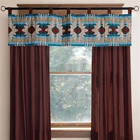 southwest curtains and blinds southwest lodge quilt collection bedding set