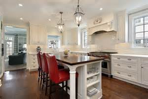 Kitchen Islands Designs With Seating by Best And Cool Custom Kitchen Islands Ideas For Your Home