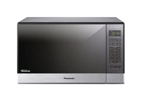 Panasonic Countertop Microwave Reviews by Panasonic Nn Sn686s Countertop Built In Microwave With