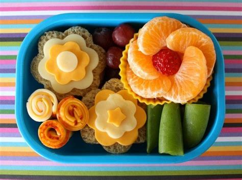 kids lunch decoration image how to make a bento box for alpha